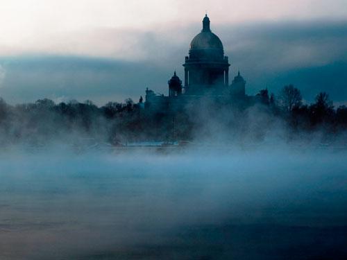 Легенды и мифы Петербурга - экскурсия