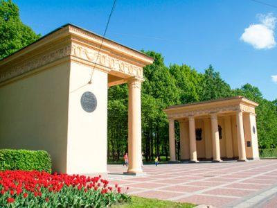 Парк Победы – исторический квест