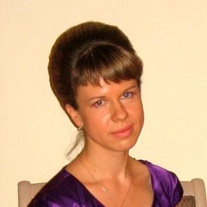 Наталья Струнникова