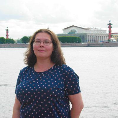 Анна Пугачева